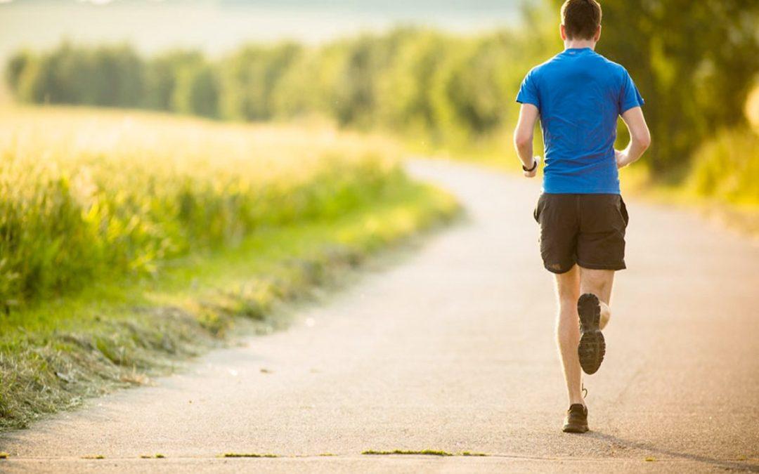 Run Away From Bad Health