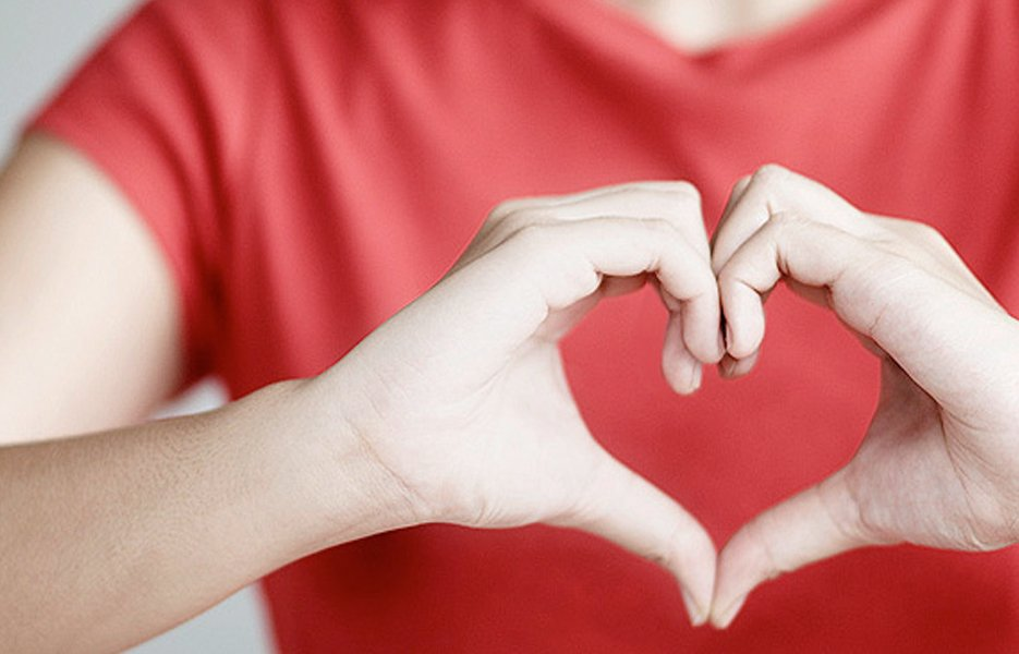 Stay Heart-Healthy
