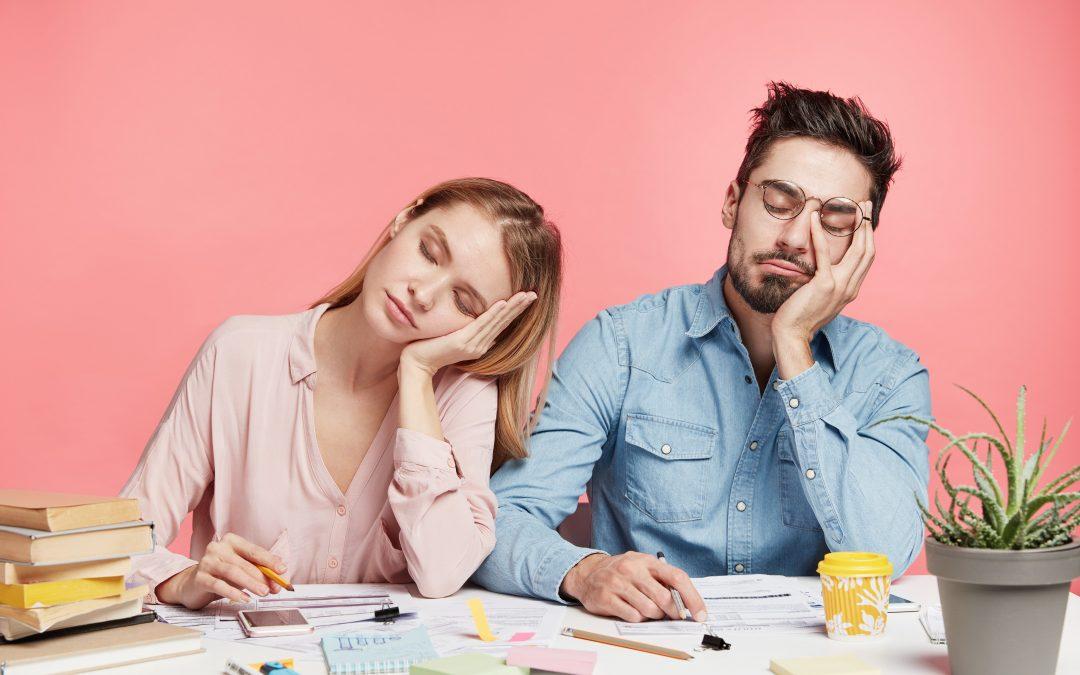 How Do You Treat Fatigue?