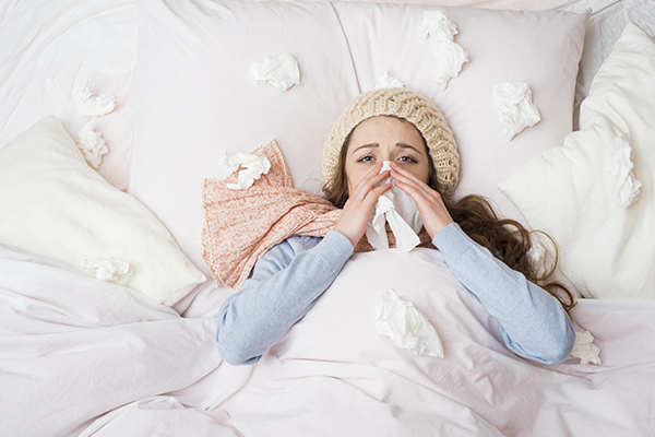 What Is Flu A H3N2?