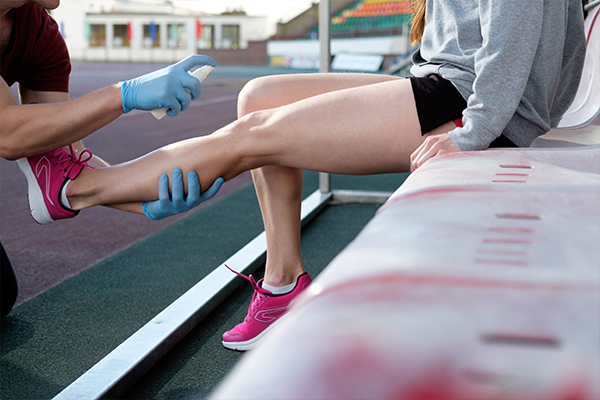 What Can I Expect During a Sports Physical?