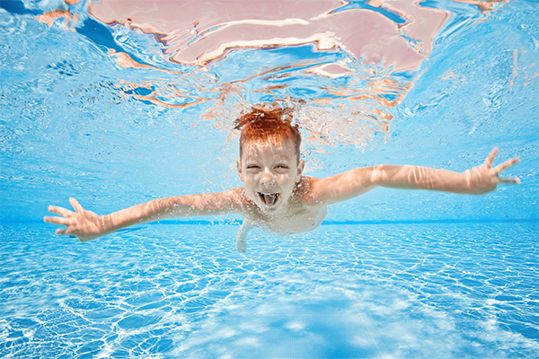 How Do You Stay Safe While Swimming?
