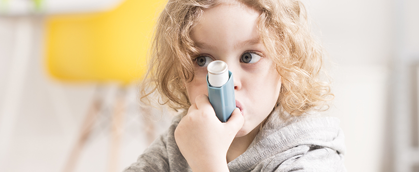 What Are the Signs of Asthma in Children?