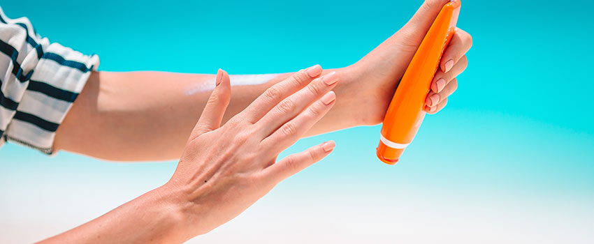 Is Sunscreen Enough to Protect My Skin?